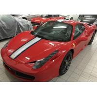 Replica livrea Ferrari 458 Spider-Aperta