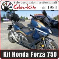 Adesivi Honda FORZA 750 - 2021