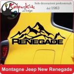 Montagne Renegade 2014