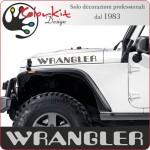 Adesivi Wrangler 03 (2 pezzi)