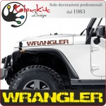 Adesivi Wrangler 04 (2 pezzi)