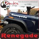 Adesivi Renegade 01 (2 pezzi)