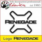 Logo Renegade (varie misure)