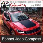Bonnet Jeep Compass