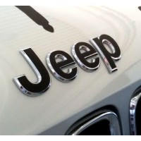 Cover per scritte Jeep Renegade 2014