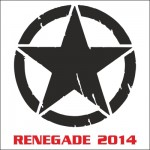 Stella Renegade 2014 (varie misure)