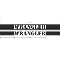 Sottoporta WRANGLER 1