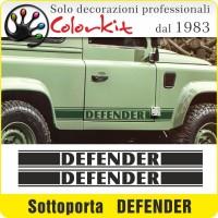 Sottoporta Defender