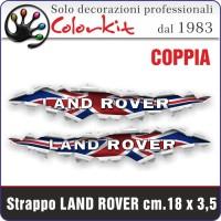 Strappo Defender cm. 18x3,5