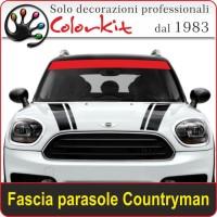 Fascia Parasole per Mini Countryman