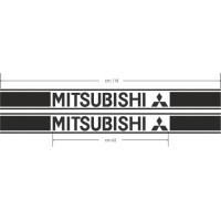 Sottoporta Mitsubishi