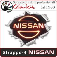 Strappo 4 NISSAN (varie misure)