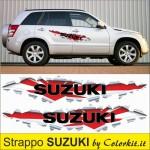 Effetto Strappo Suzuki (varie misure)