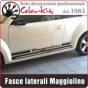 Fasce laterali Maggiolino new beetle