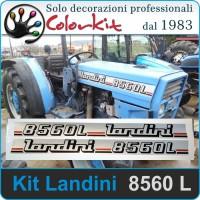 Landini 8560 L