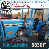 Landini 5830 F