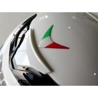 Italia V cm 5x4 Resinato