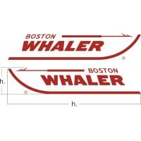 Boston Whaler (coppia)