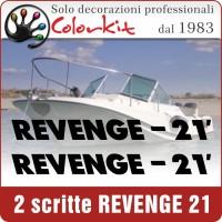 Revenge-21 (coppia)