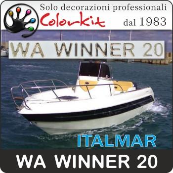 WA Winner 20 Italmar