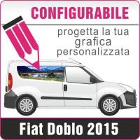 Fiat Doblo cargo 2015 configurabile