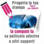 Stampa cm.100x70