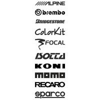 Gruppo sponsor tecnici 01