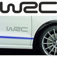 WRC logo