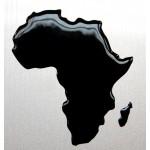 Africa cm 7,5x8,5 3D