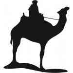 Beduino 02 (varie misure)