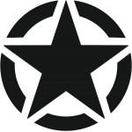 Stella USA ARMY 02 cm.10
