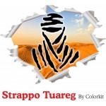 Strappo Tuareg (varie misure)