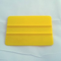 Spatola gialla
