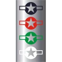 Stella Air force monocolore