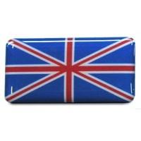 Bandiera inglese 3D 4x2