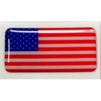 Bandiera USA 7x3,5