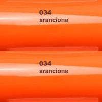 Arancione 034 Cast - Oracal 751C