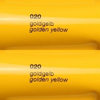 Giallo melone 020 Cast - Oracal 751C Ral 1028