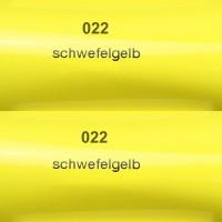 Giallo 022 Cast - Oracal 751C Ral 1021