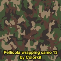 Camo 13 Army - 3M