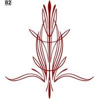 Pinstripe 02