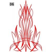 Pinstripe 06