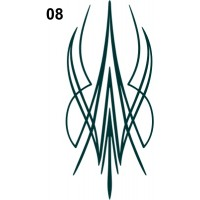 Pinstripe 08