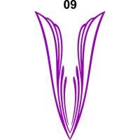 Pinstripe 09