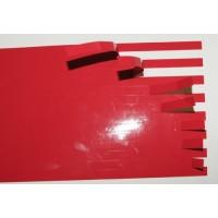 Filetti semplici da mm. 7 a mm.10