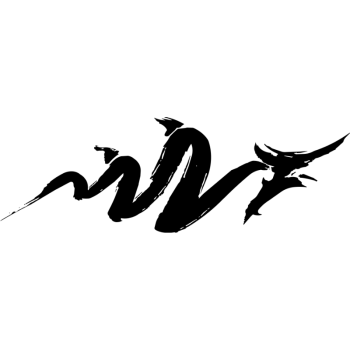 Drago 02 (varie misure)