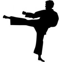 Karate (Varie misure)