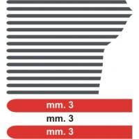 Filetti 03 - mm. 3