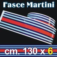 Striscia Martini cm 130x6