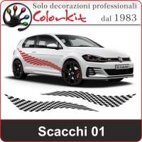 Scacchi 01 (varie misure)